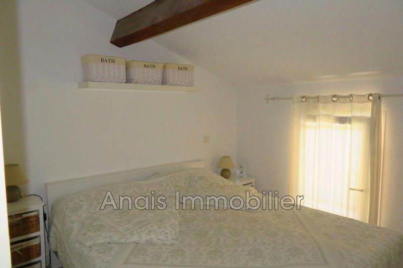 Photo n°4 - Vente Appartement duplex Cogolin 83310 - 192 000 €