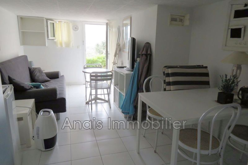Photo n°5 - Vente Appartement duplex Cogolin 83310 - 192 000 €