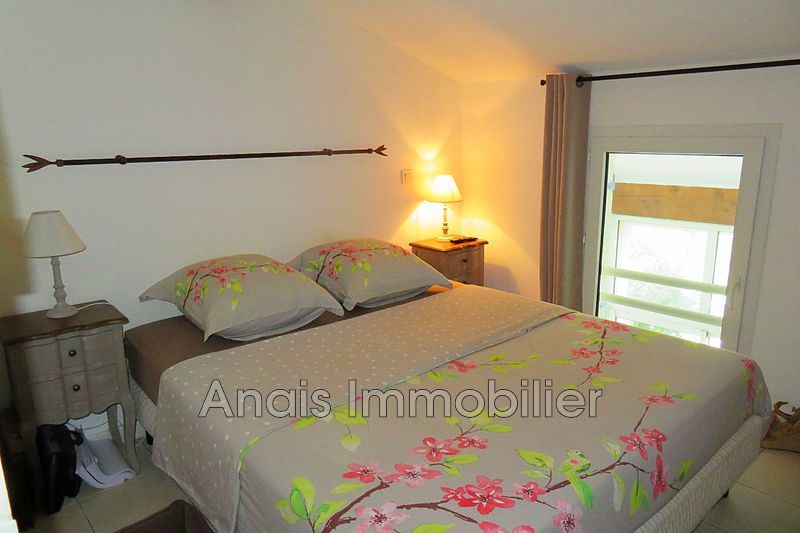 Photo n°4 - Vente Appartement duplex Cogolin 83310 - 239 400 €