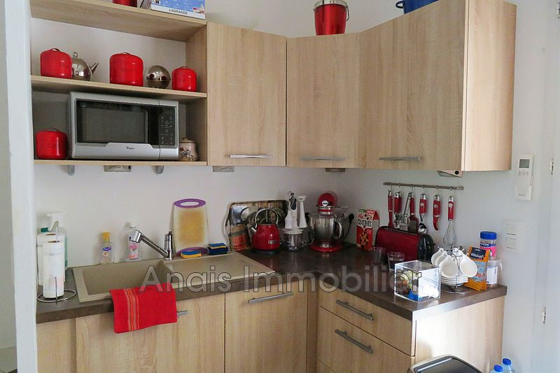 Photo n°3 - Vente Appartement duplex Cogolin 83310 - 239 400 €