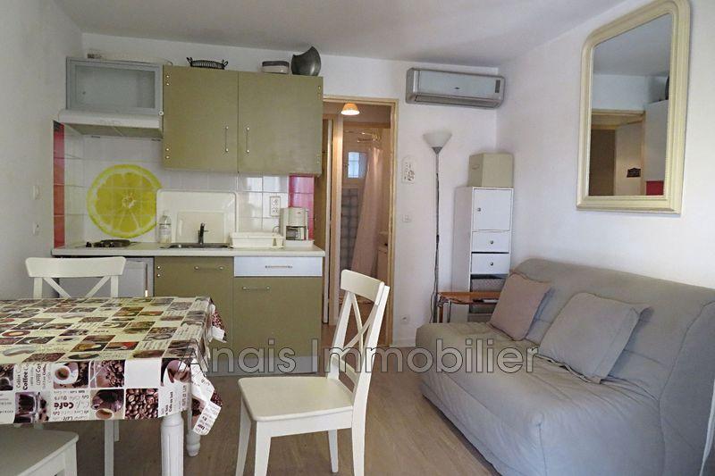 Photo Appartement Cogolin   achat appartement  1 pièce   22m²