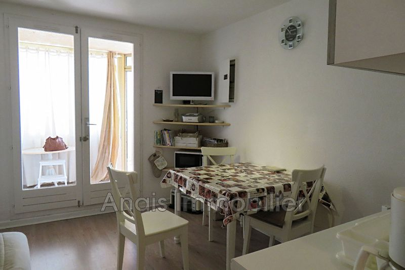 Photo n°2 - Vente appartement Cogolin 83310 - 104 000 €