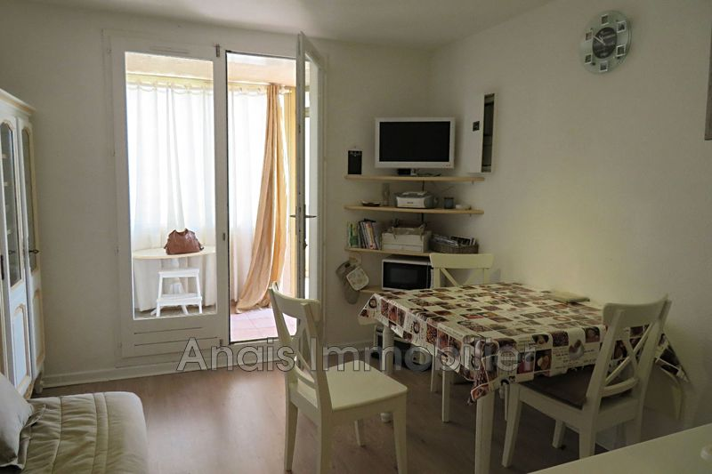 Photo n°4 - Vente appartement Cogolin 83310 - 104 000 €