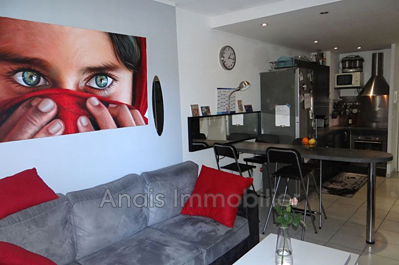 Photo Appartement Cogolin   achat appartement  2 pièces   35 m²