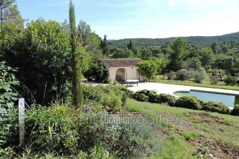 Photo Villa La Môle Hors agglomération,   achat villa  5 chambres   250m²