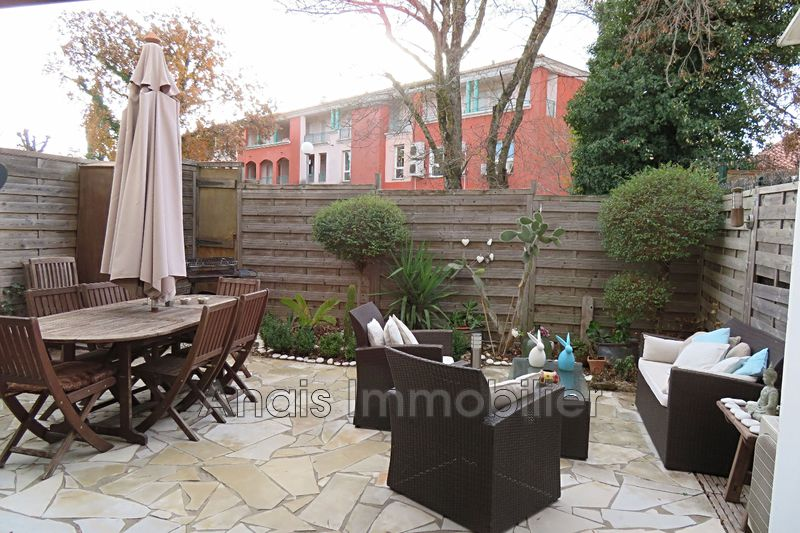 Photo Appartement Cogolin   achat appartement  2 pièces   37 m²