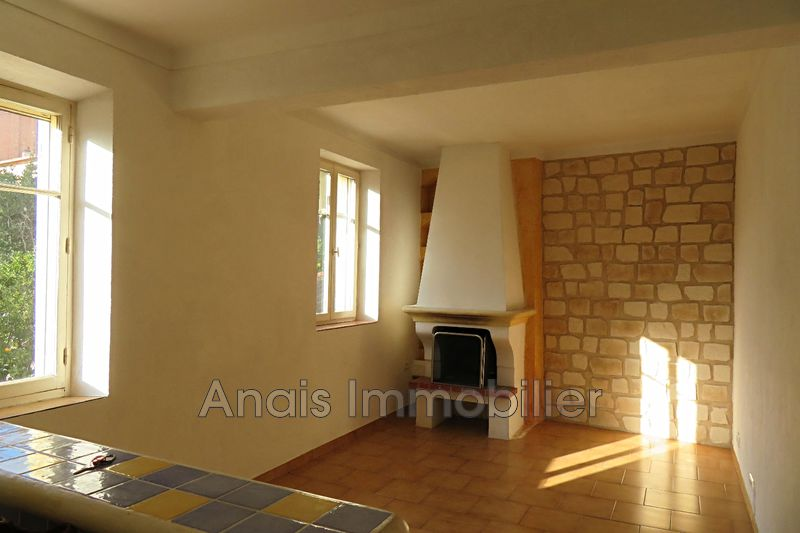 Photo Appartement Cogolin   achat appartement  3 pièces   54 m²