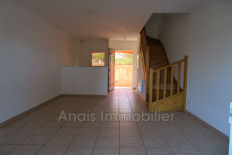 Photo Appartement Cogolin   achat appartement  2 pièces   40 m²
