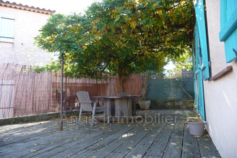 Photo Maison Cogolin Agglomération,   achat maison  3 chambres   75m²