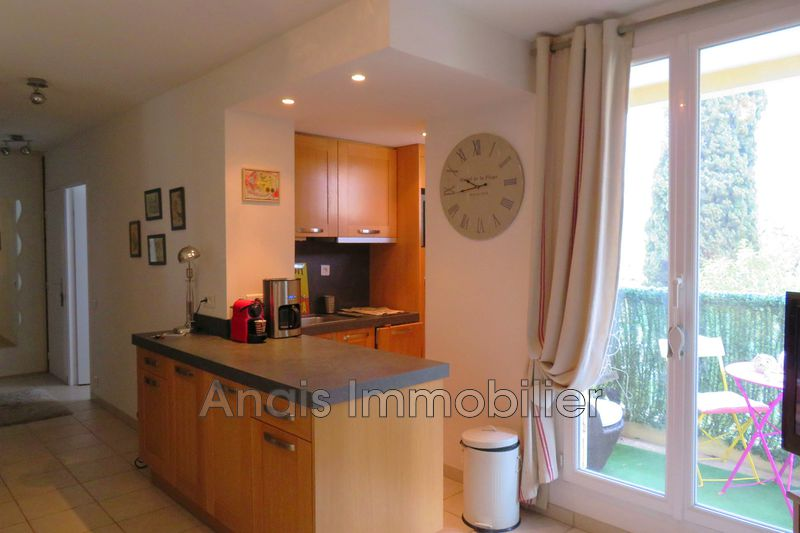 Photo Appartement Cogolin   achat appartement  2 pièces   33 m²