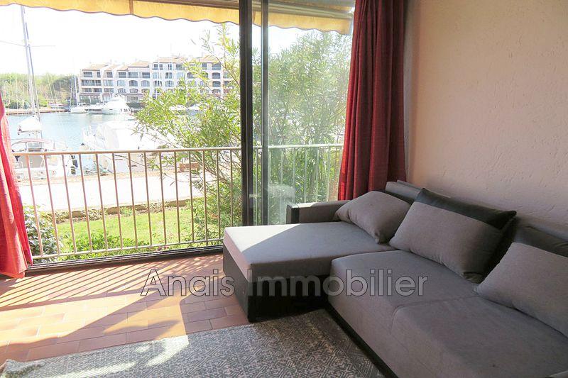 Photo Appartement Les Marines de Cogolin    achat appartement  1 pièce   27m²