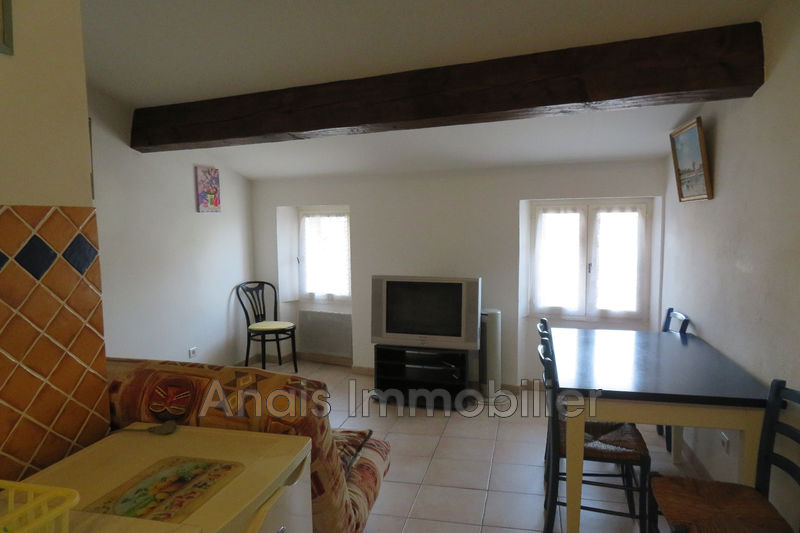 Photo Appartement Cogolin   achat appartement  2 pièces   26 m²