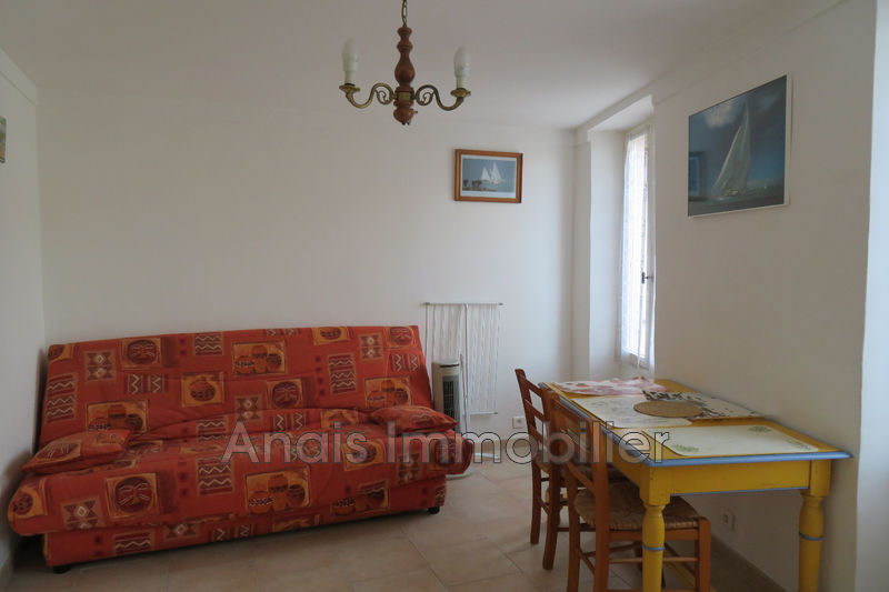 Photo Appartement Cogolin   achat appartement  2 pièces   22 m²