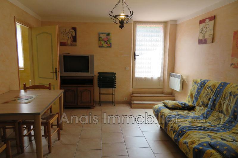 Photo Appartement Cogolin   achat appartement  2 pièces   28m²