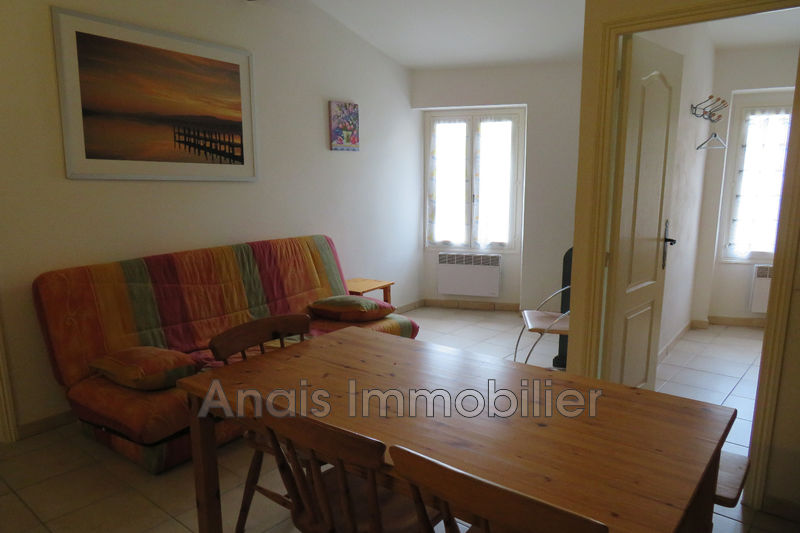 Photo Appartement Cogolin   achat appartement  3 pièces   35 m²