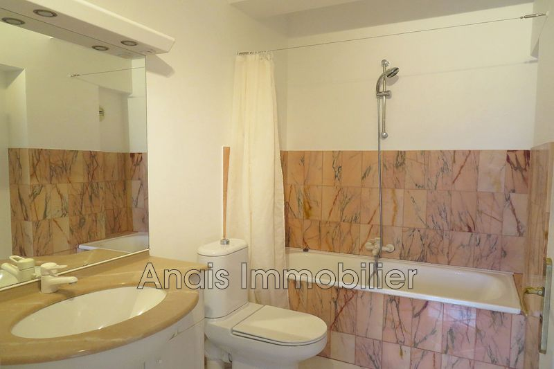 Photo n°6 - Vente appartement Cogolin 83310 - 194 000 €