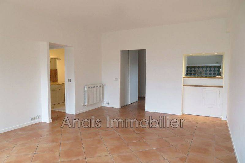 Photo Apartment Cogolin   to buy apartment  3 room   60 m²