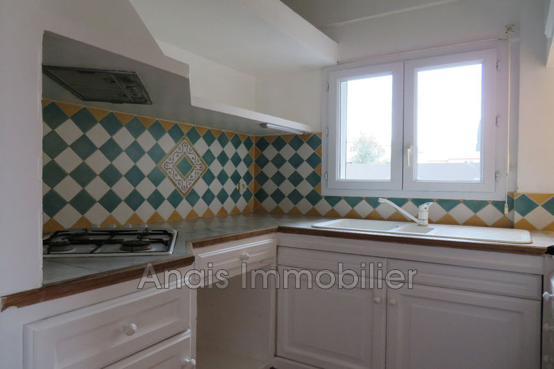 Photo n°3 - Vente appartement Cogolin 83310 - 194 000 €
