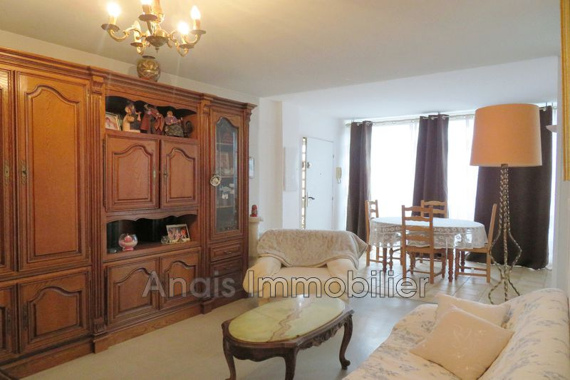 Photo Appartement Cogolin   achat appartement  2 pièces   54 m²