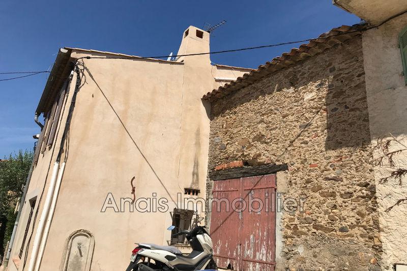 Photo Maison de village Cogolin Centre-ville,   achat maison de village  2 chambres   80m²