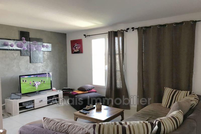 Photo Appartement Cogolin   achat appartement  2 pièces   45m²