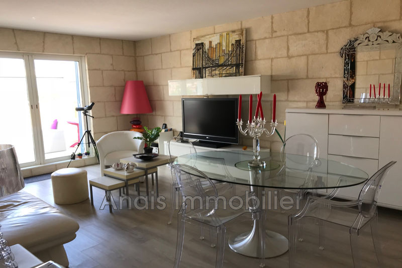 Photo n°1 - Vente appartement Cogolin 83310 - 310 000 €