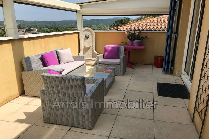 Photo n°3 - Vente appartement Cogolin 83310 - 310 000 €
