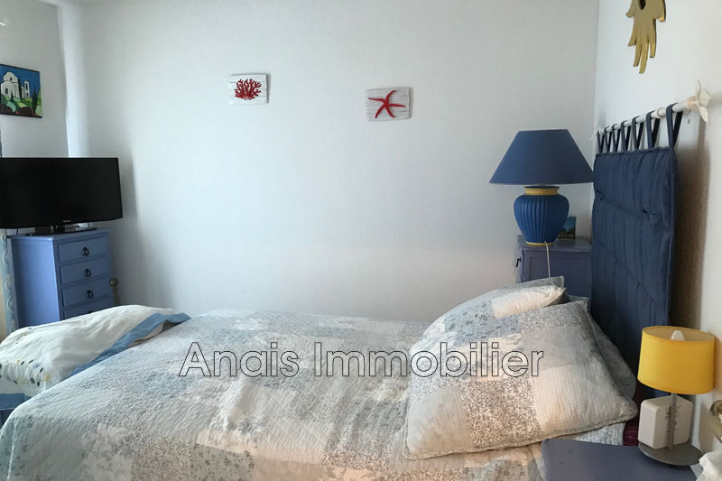 Photo n°4 - Vente appartement Cogolin 83310 - 310 000 €