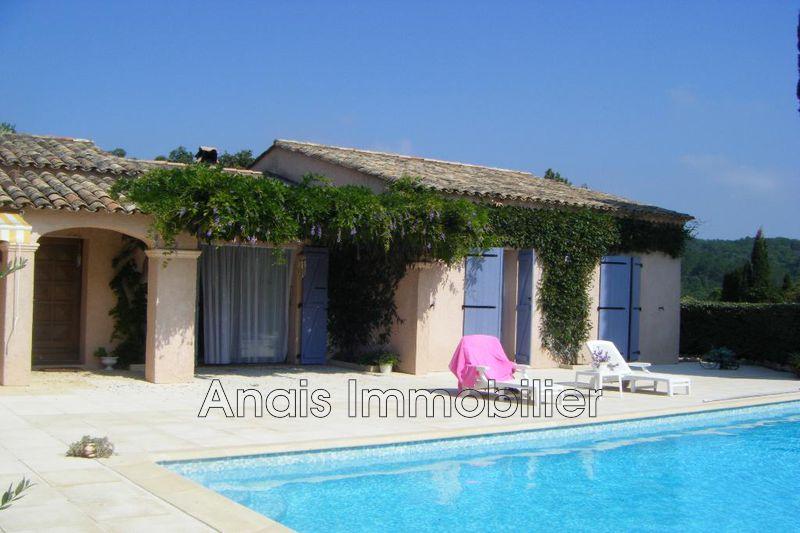Photo n°2 - Vente Maison villa La Garde-Freinet 83680 - 610 000 €