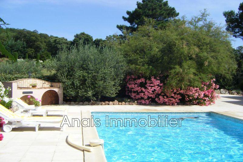 Photo n°3 - Vente Maison villa La Garde-Freinet 83680 - 610 000 €