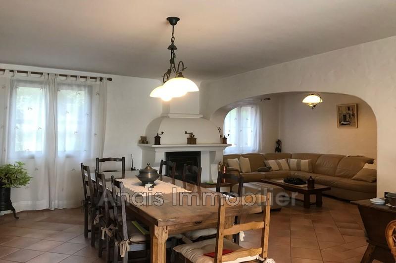 Photo n°4 - Vente Maison villa La Garde-Freinet 83680 - 599 000 €