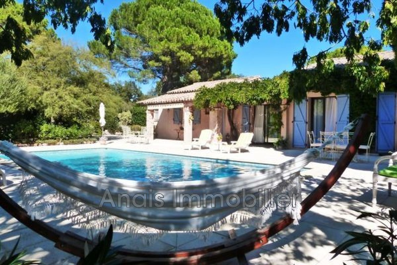 Photo n°3 - Vente Maison villa La Garde-Freinet 83680 - 599 000 €