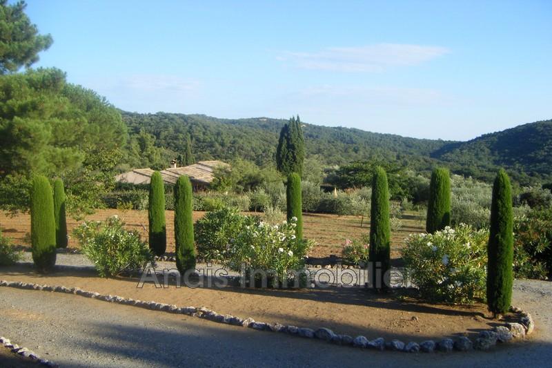 Photo n°11 - Vente Maison villa La Garde-Freinet 83680 - 599 000 €