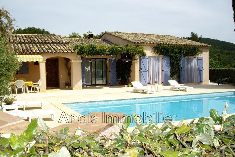 Photo n°1 - Vente Maison villa La Garde-Freinet 83680 - 599 000 €