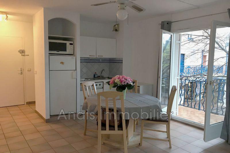 Photo Apartment Port grimaud   to buy apartment  1 room   25m²
