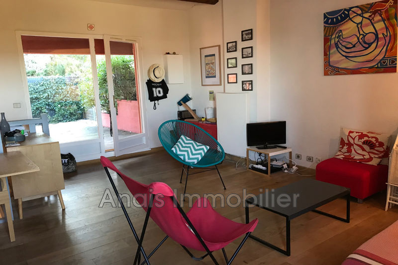 Photo n°4 - Vente appartement Cogolin 83310 - 243 000 €