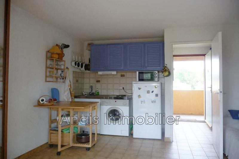Photo Appartement Cogolin   achat appartement  1 pièce   20 m²