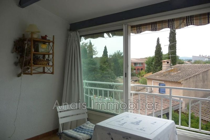 Photo n°4 - Vente appartement Cogolin 83310 - 99 000 €