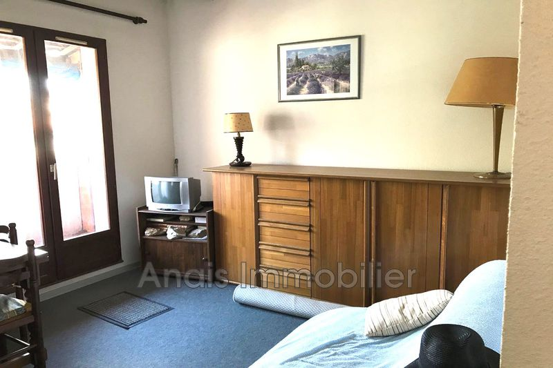 Photo Appartement Cogolin   achat appartement  3 pièces   45 m²