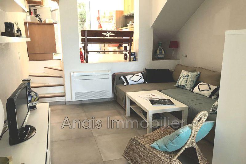 Photo Apartment Cogolin   to buy apartment  3 rooms   37m²