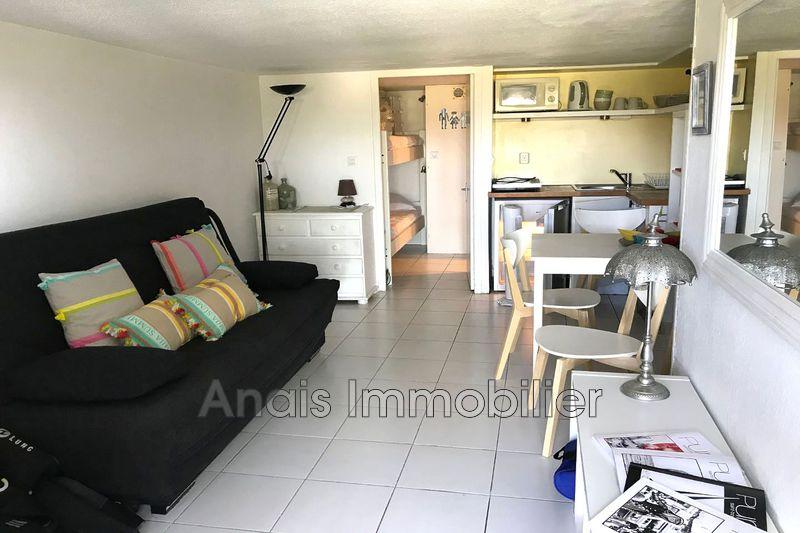 Photo n°8 - Vente appartement Cogolin 83310 - 260 000 €
