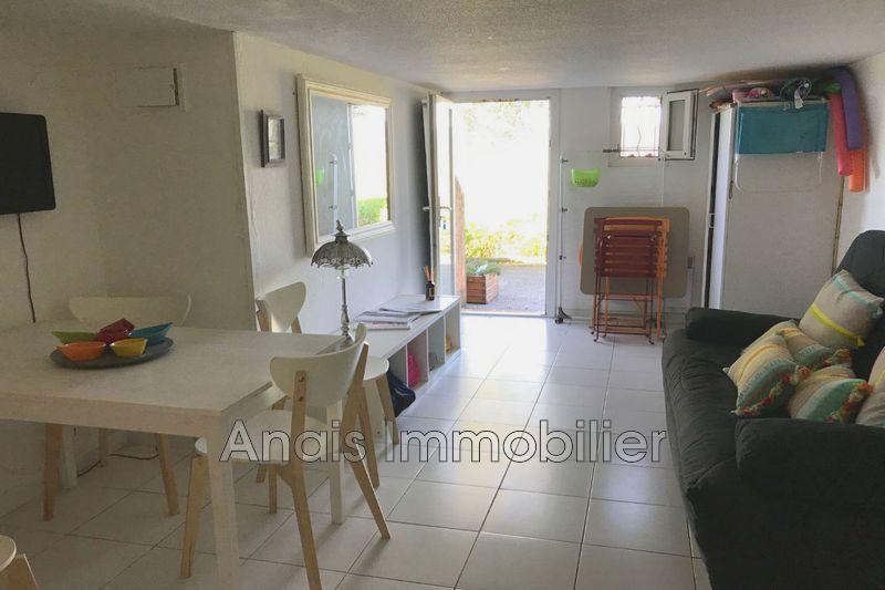 Photo n°9 - Vente appartement Cogolin 83310 - 260 000 €