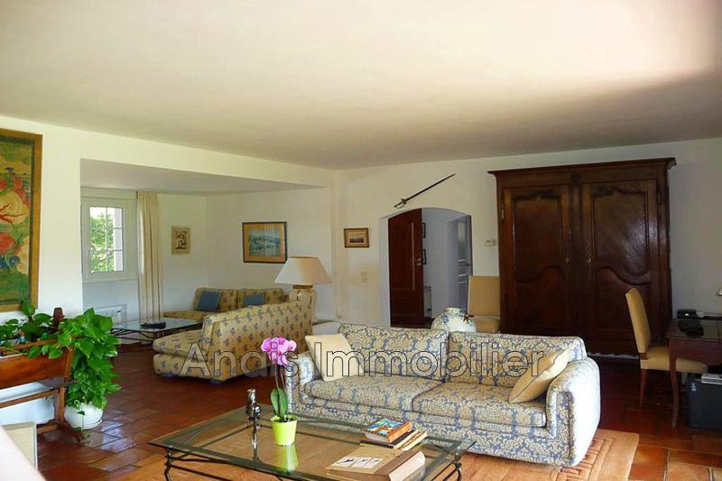 Photo Villa Cogolin Hors agglomération,   achat villa  4 chambres   190m²