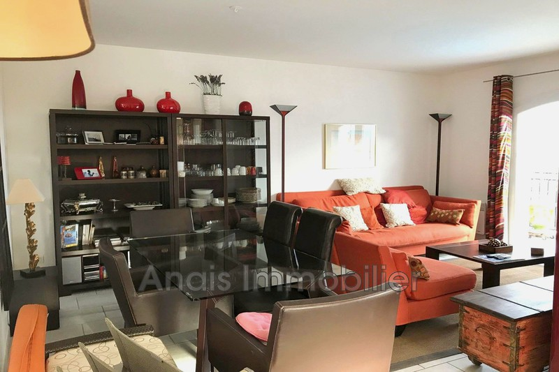 Photo n°5 - Vente appartement Cogolin 83310 - 419 000 €