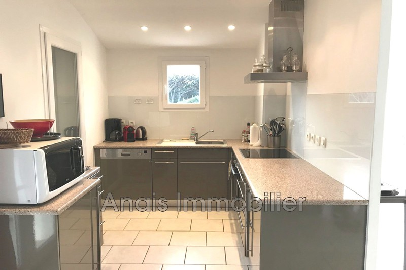 Photo n°6 - Vente appartement Cogolin 83310 - 419 000 €
