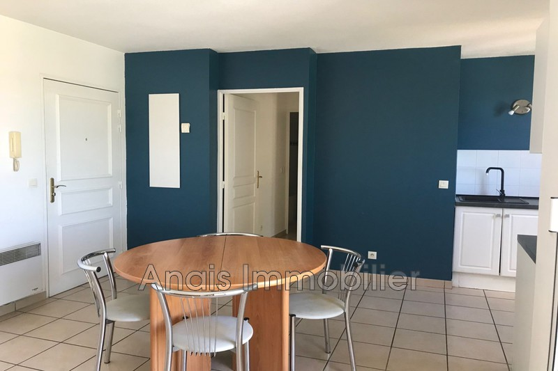 Photo Appartement Cogolin   achat appartement  2 pièces   38 m²