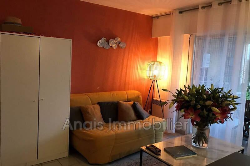 Photo n°2 - Vente appartement Gassin 83580 - 145 000 €