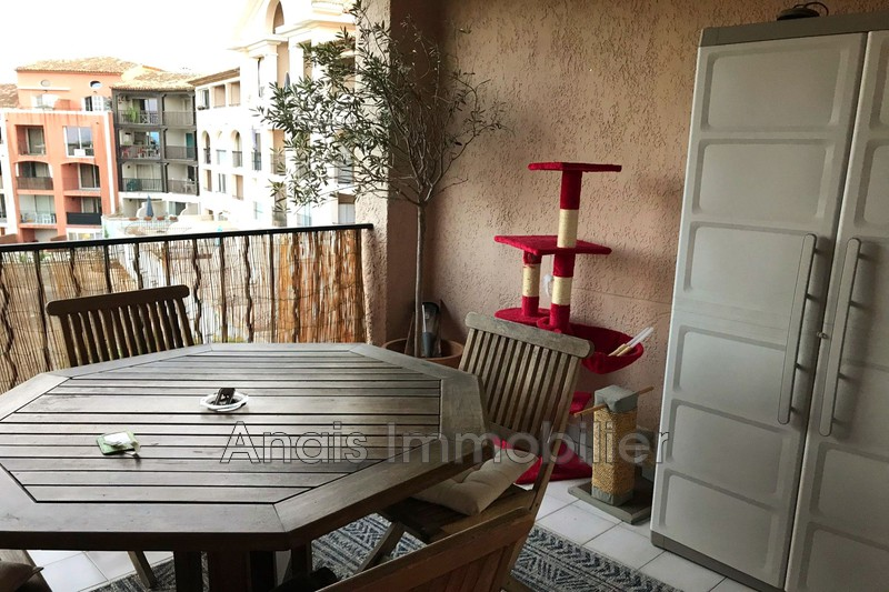 Photo n°4 - Vente appartement Gassin 83580 - 145 000 €