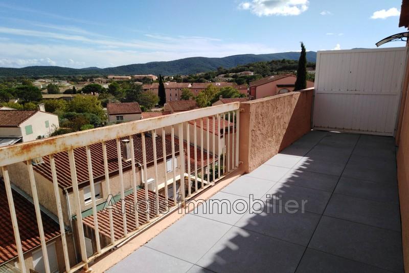 Photo n°3 - Vente appartement Cogolin 83310 - 203 000 €