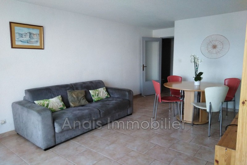 Photo n°2 - Vente appartement Cogolin 83310 - 203 000 €
